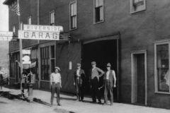 1914 - Historic Hot Sulphur Springs