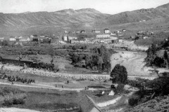 1905 - Historic Hot Sulphur Springs