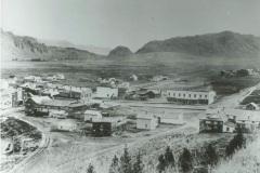 1907 - Historic Hot Sulphur Springs