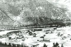 1915 - Historic Hot Sulphur Springs
