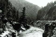 1920 - Historic Hot Sulphur Springs
