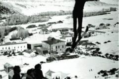 1916 - Historic Hot Sulphur Springs