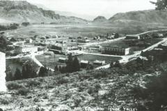 1940 - Historic Hot Sulphur Springs