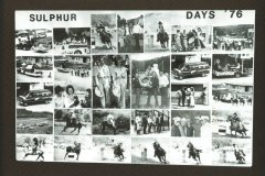 1976 - Historic Hot Sulphur Springs