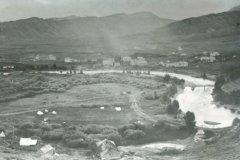 1886 - Historic Hot Sulphur Springs