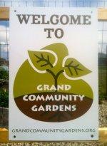 Hot Sulphur Springs Community Gardens
