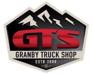 Granby Truck Shop