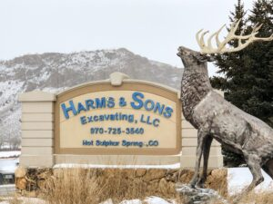 Harms and Sons Excavating LLC