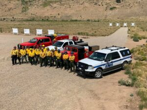 Hot Sulphur Springs - Parshall Fire Protection District