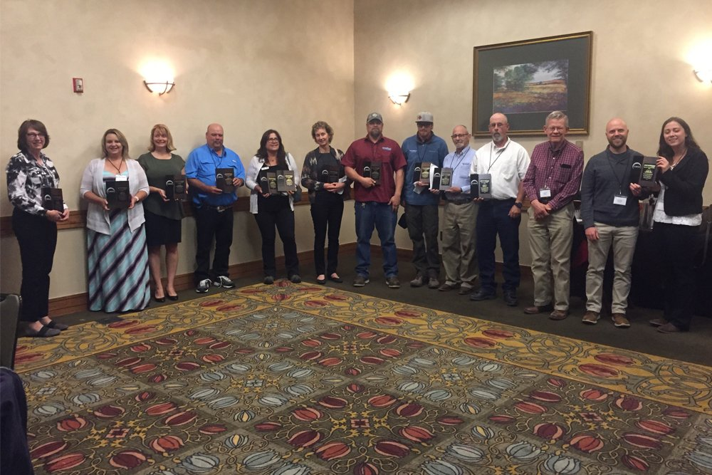 2018 CIRSA Loss Prevention Award (Workers Compensation Pool)